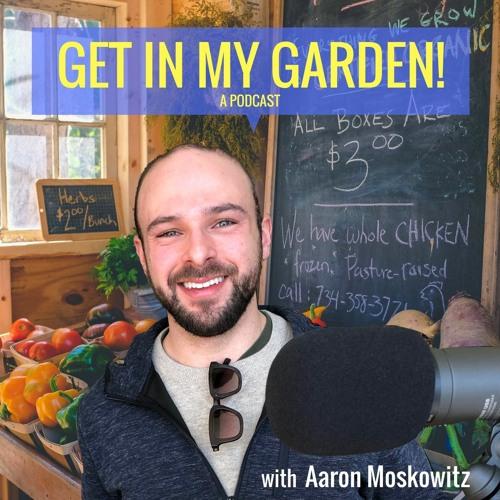 Episode #17, Traditional Japanese Composting with Nick Kiss of Bokashi Living