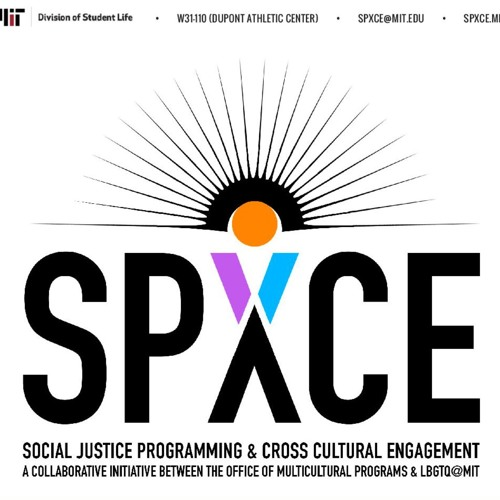 MIT SPXCE - Media, Activism & Social Justice Panel