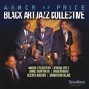 Miller Time from Black Art Jazz Collective's ARMOR OF PRIDE