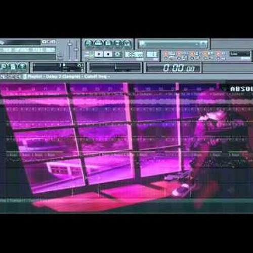 Absol Beats - Requiem - (Tasogare Otome x Amnesia) - Rap Instrumental