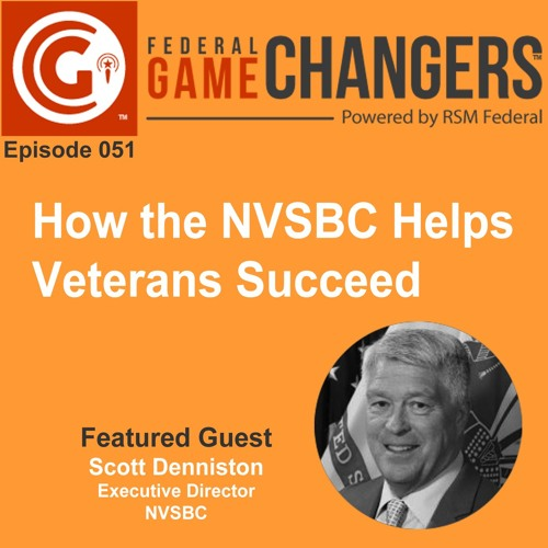 Ep 051: How The NVSBC Helps Veterans Succeed