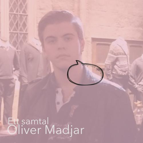 12. Oliver Madjar