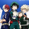 Boku no Hero Academia Season 3 (OP 4 / Opening FULL) - [ODD FUTURE / UVERworld]