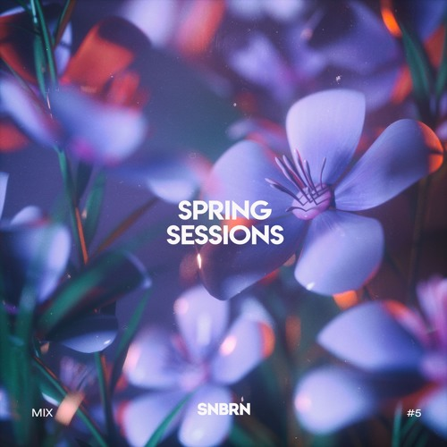 Spring Sessions Mix: 005