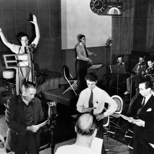 The Story Behind Orson Welles' War of the Worlds
