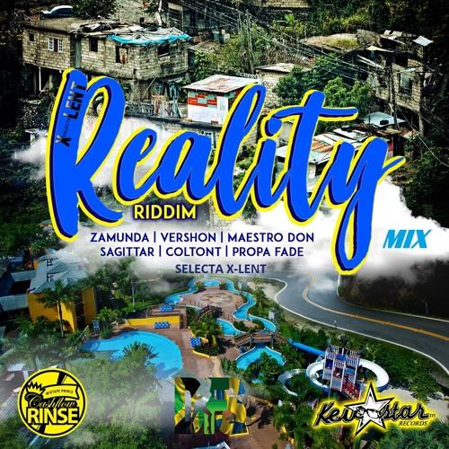 Reality Vs Carbines Riddim Mix   #May2018