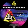 Dj Bass vs. Dj Anas - The First Battle