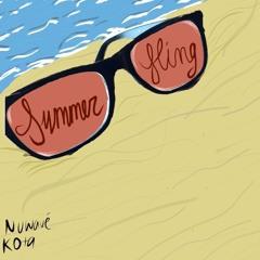 Summer Fling (feat. Kota)