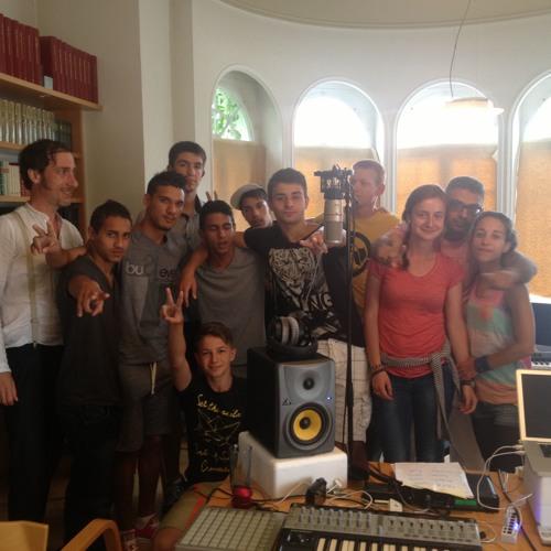 i love you, Kamav Tut! (Projekt Zeigt Euch- Goethe-Institut Prag/ Erasmus+)