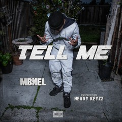 MBNel - Tell Me