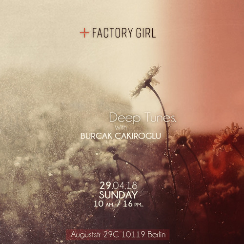 Factory Girl, Berlin | Early Session