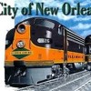 City of new Orleans - (Arlo Guthrie)