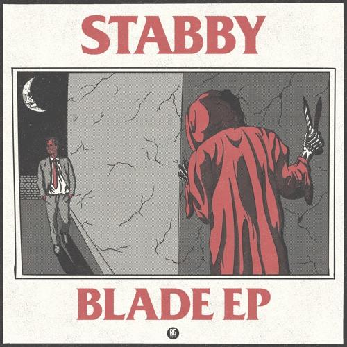 Stabby - Blade EP