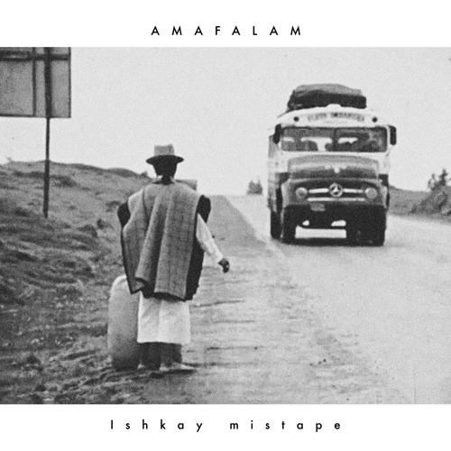 ISHKAY (mistape)