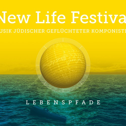 Paul Ben-Haim/Frankenburger PAN 1931 live recording for the NEW LIFE FESTIVAL Berlin 2017