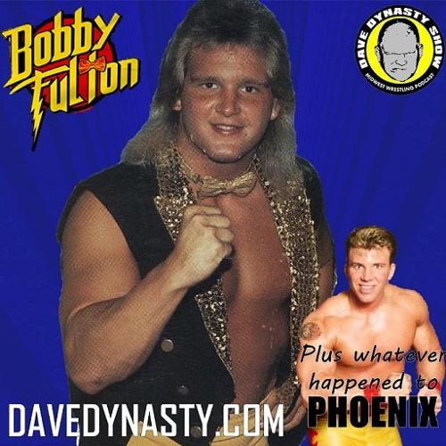 EP090 (w/h Bobby Fulton & Phoenix)