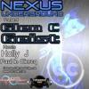 Glen C Geist on Nexus Underground - April