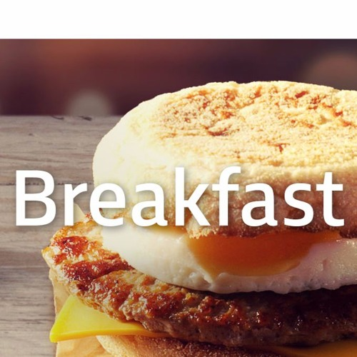 McDonalds Breakfast Affinity 20s Emo Playlist