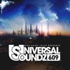 Mike Saint-Jules - Universal Soundz 609 2018-05-01 Artwork