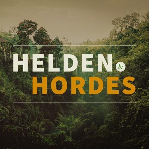 Patrick Kicken bij Helden & Hordes – Geluk is heel graag willen wat je al hebt