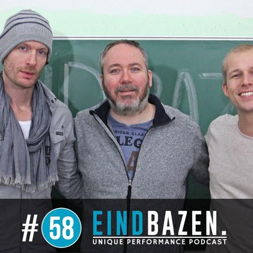 #58 Patrick Kicken - Radio DJ & Non Dualiteit fenomeen