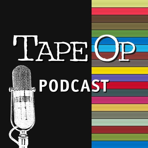 Episode 16: Susan Rogers