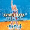 Lysistrata Jones - Where Am I Now? (Instrumental)[Sample]