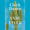 Clock Dance by Anne Tyler, read by Kimberly Farr