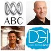 DGI CEO Thomas Docking Dads Group on ABC with Raf