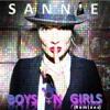 Boys On Girls - Ryan Blyth Remix Dub