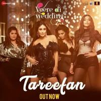 Cover mp3 Tareefan   Veere Di Wedding   QARAN  Ft  Badshah