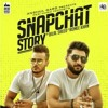 Snapchat Story -Bilal Saeed ft.Romee Khan(Desi Music Factory)2018