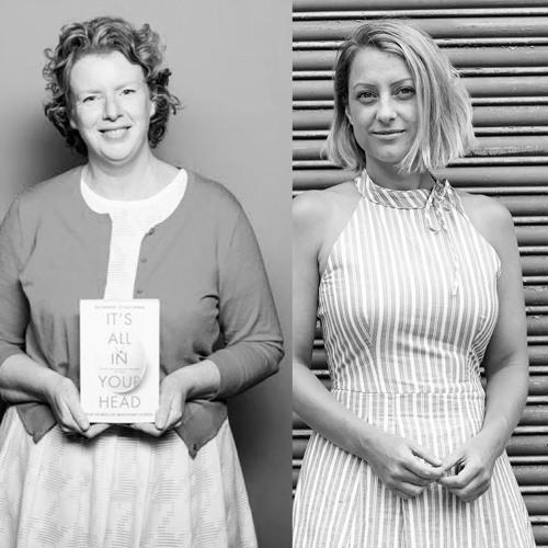 The Head and the Heart | Christie Watson & Suzanne O'Sullivan