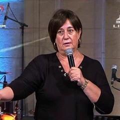 اجتماع الصلاة - د نورا ادوار - المرنم رامي جمال - 23 - 4-2018