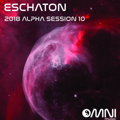 Eschaton - Alpha Sessions - 2018 - Russian Drum and Bass Arena