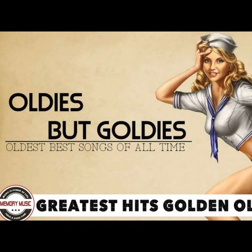 Re-up]Greatest Hits Golden Oldies - 50's, 60's & 70's Best