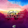 IDIOTEQUE - JOKES ASIDE(FREE DOWNLOAD)