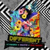 DIFFERENT - DJ NAVARRIS, ROSS AUGUSTA & MAESTRO