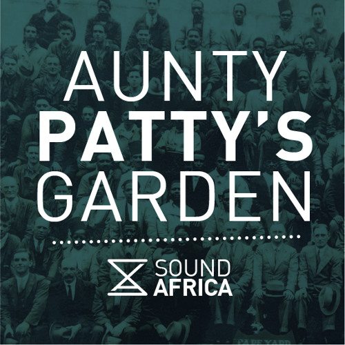 Auntie Patty's Garden