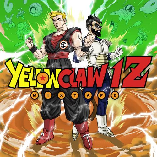 Yellow Claw Mixtape #12