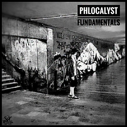 Phlocalyst - Fundamentals