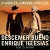Descemer Bueno, Enrique Iglesias, El Micha - Nos Fuimos Lejos (Dj Nev Rmx) [FREE DL]