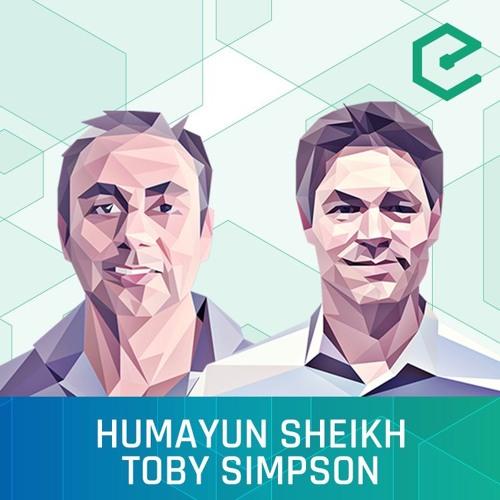 #233 Humayun Sheikh  & Toby Simpson: Fetch.ai – an intelligent learning blockchain network
