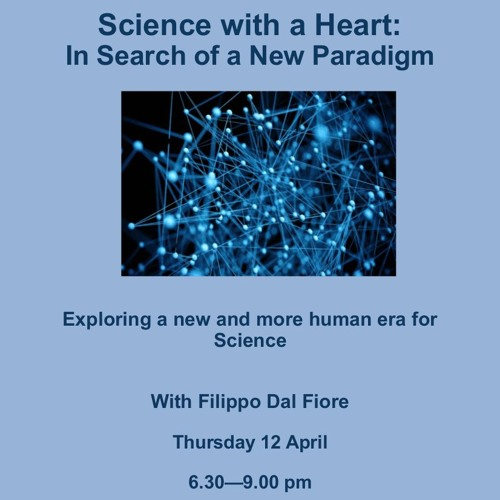 Science With A Heart by Filippo Dal Fiore