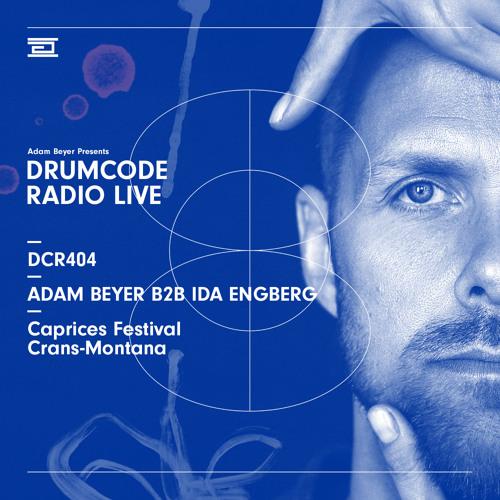 DCR404 - Drumcode Radio Live - Adam Beyer B2B Ida Engberg live from Caprices Festival, Crans-Montana