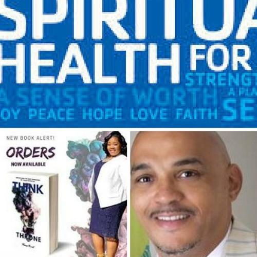 PBP #15- Spiritual Health & Wellness ft. Pastor David Smith & Rena Burt
