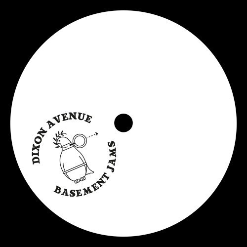 Hissman - Revenge EP - DABJ-1228