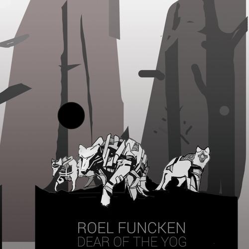 .Roel Funcken - Drogan (Lusine Rmx)