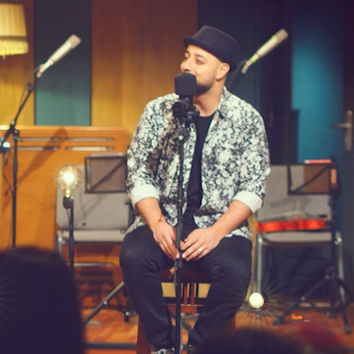 The Best Of Maher Zain Live & Acoustic (Full Album Tracks
