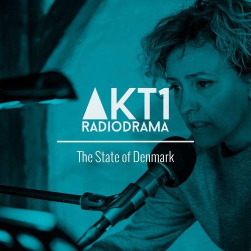 THE STATE OF DENMARK - Live på Frederiks Bastion